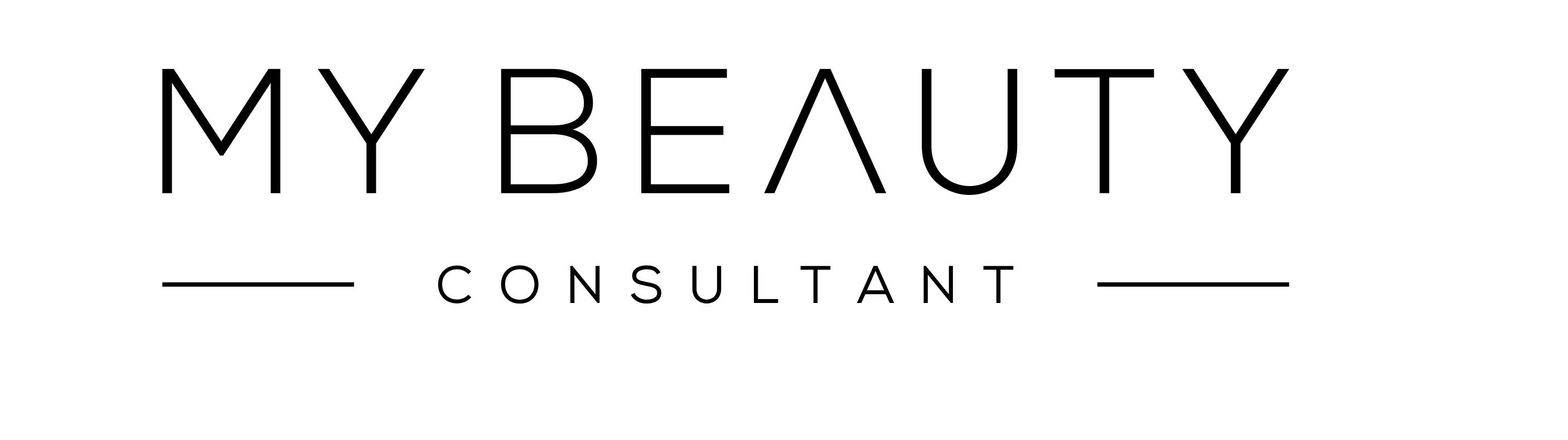 MyBeautyConsultant Logo